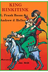 King Rinkitink (Annotated) Kindle Edition