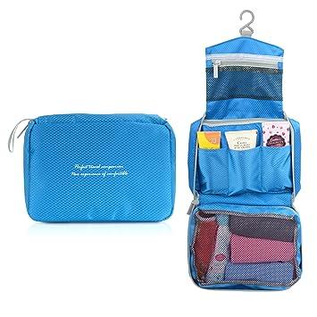 Amazon.com   Portable Hanging Toiletry Bag 5555b38c619e3