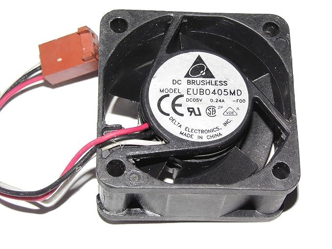 DC Brushless Cooling Fan 12V 0.18A 6010B 60x60x10mm 2 Pin CUP Computer Fan SA