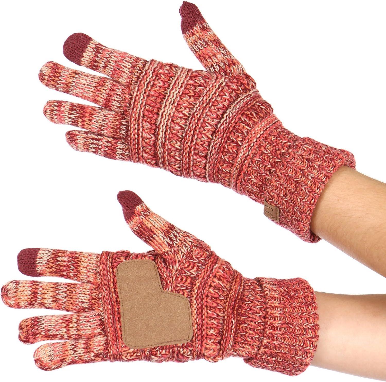 Touchscreen Gloves Women....