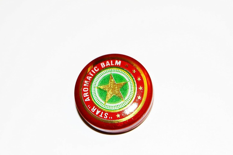 Vietnamesische Balsam Goldenen Stern Вьетнамский бальзам Золотая звезда 4 g