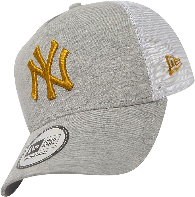A NEW ERA Gorra Trucker ESS Yankees Jersey by beisbolgorra Baseball Beisbol
