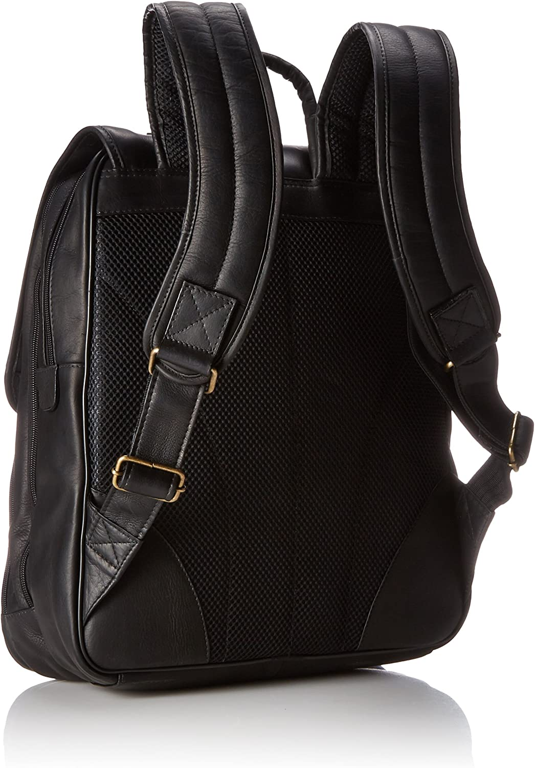 One Size Claire Chase Andes Backpack Black