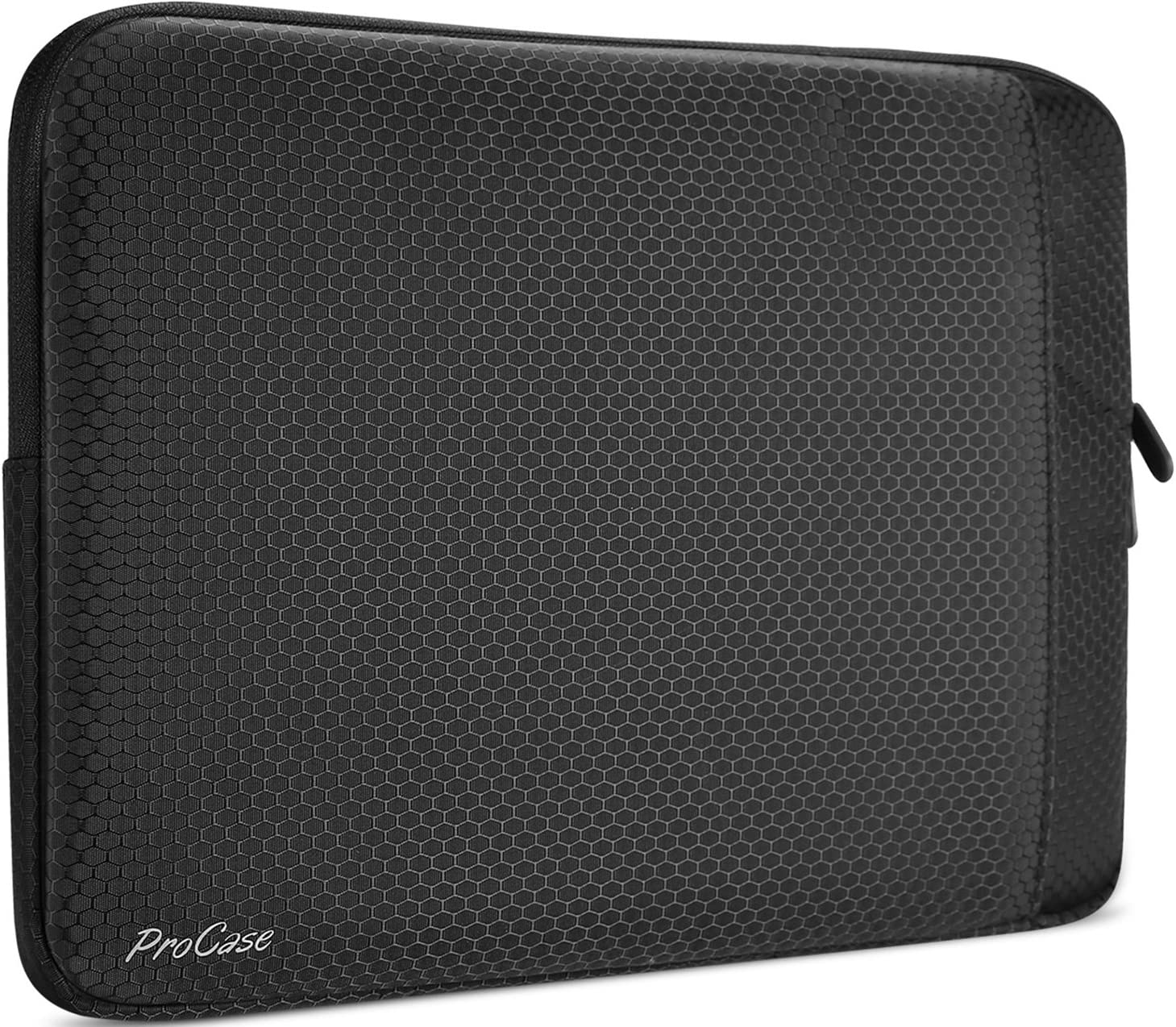 ProCase 9.7-10.5 inch Tablet Sleeve Case for iPad 10.2 / iPad Pro 11 / iPad 9.7 / iPad Pro 10.5 / Pro 9.7, Protective Sleeve Bag Cover for iPad Air 10.5 Air 2 Air 1 / iPad 2 3 4 / Galaxy Tablets 10.1