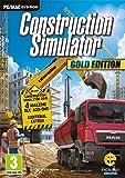 Construction Simulator Gold (PC DVD)