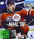 NHL 18 - Standard Edition - Xbox One [Edizione: Germania]