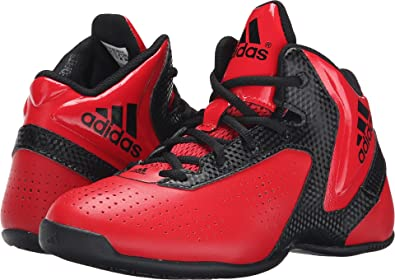 a0bd5d665f16ef adidas Kids Boy s NXT LVL SPD 3 K (Little Kid Big Kid) Scarlet