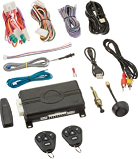 Amazon avital 4103lx remote start system with two 4 button avital 4105l avistart remote start with two 4 button controls publicscrutiny Choice Image
