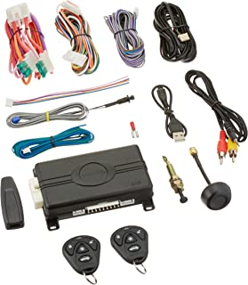 amazon com avital 4103lx remote start system with two 4 button rh amazon com Avital Remote Starter avital 4103lx installation manual pdf