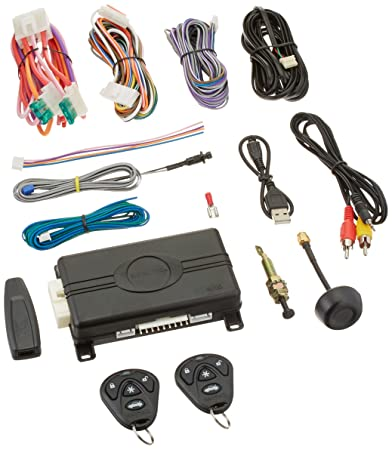 81o3%2BJtP9jL._SY450_ amazon com avital 4105l avistart remote start with two 4 button avital 4105 wiring diagram at bayanpartner.co