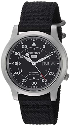 Seiko Canvas