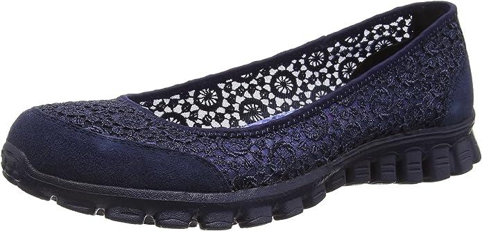 Skechers EZ Flex 2 Flighty Sneakers Damen Marineblau