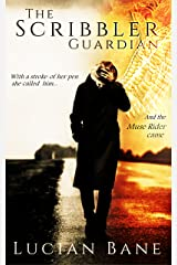 The Scribbler Guardian 1: Arks Of Octava Kindle Edition