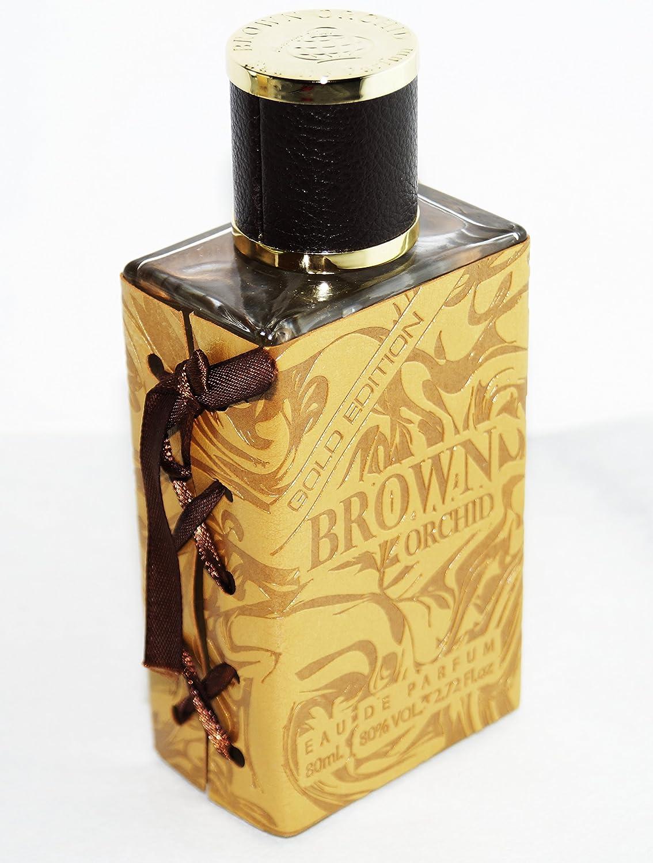 Lauren Jay Paris Brown Orchid Gold Edition 80ml Edp Unisex Amazon