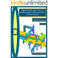 PNEUMATICS  AND  PLCs  IN  COMPLICATED  MECHATRONIC  APPLICATIONS,  LEVEL 2