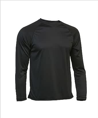 Asioka 300/14 Camiseta Deportiva de Manga Larga Unisex Adulto