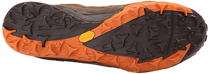 Merrell All Out Terra Turf, Zapatillas para Hombre, Marrón (Brown), 41 EU: Amazon.es: Zapatos y complementos