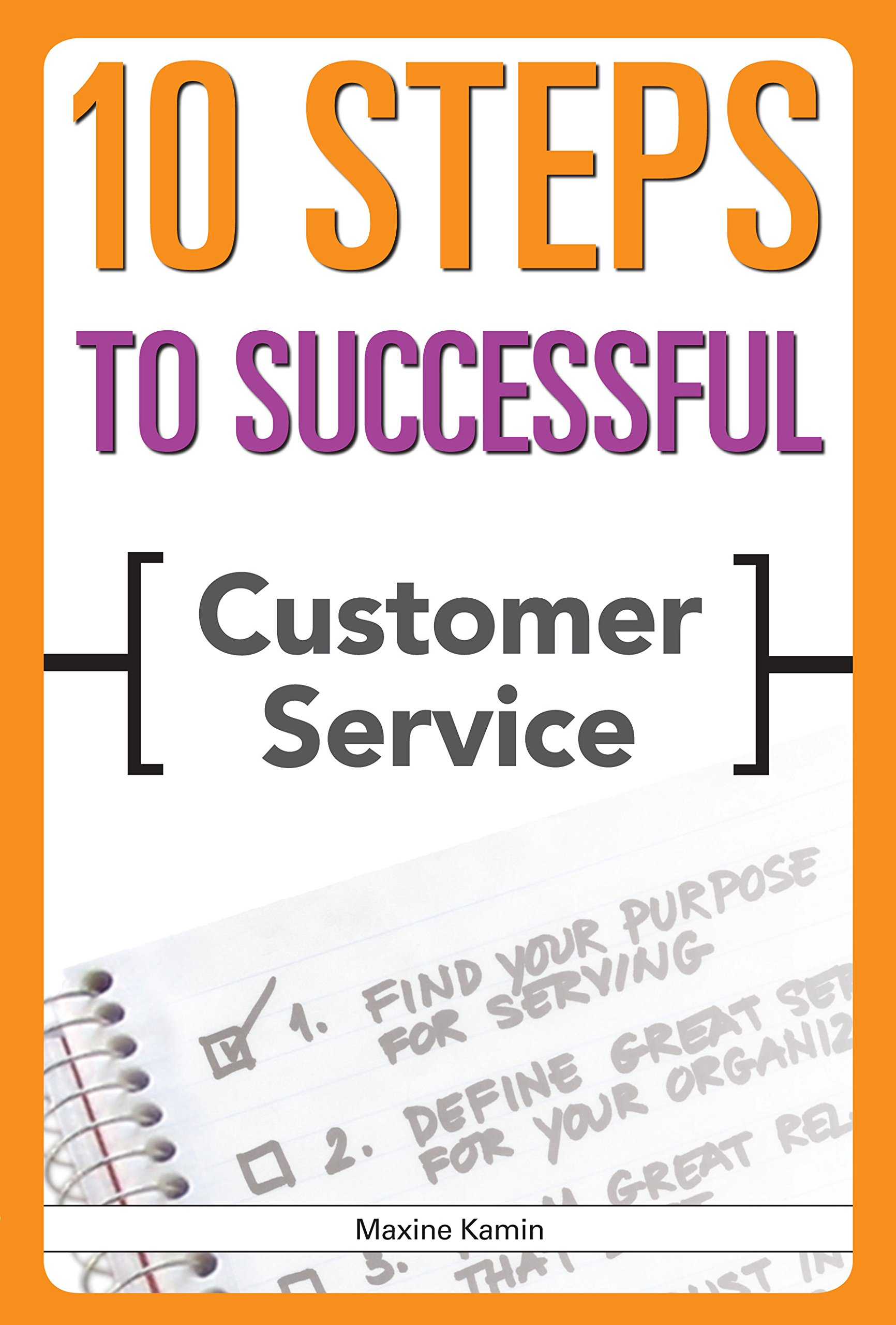 10 Steps to Successful Customer Service