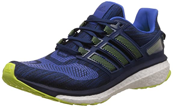 f0b63fc897a adidas Men s Energy Boost 3 M Low-Top Sneakers  Amazon.co.uk  Shoes   Bags