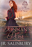 Donnan's Rose (MacLeods of Skye Book 1)