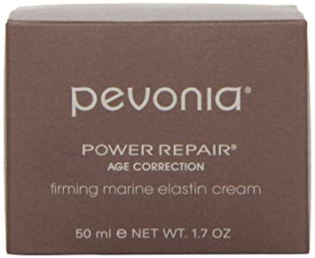 Pevonia Firming Marine Elastin Cream, 1.7 Ounce Nivea A Kiss Of Care And Color Tinted Lip Balm Carded Stick, Sheer Berry - 1 Ea, 3 Pack