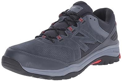 New Balance 769, Zapatos de Low Rise Senderismo para Hombre, Gris (Grey), 41.5 EU: Amazon.es: Zapatos y complementos