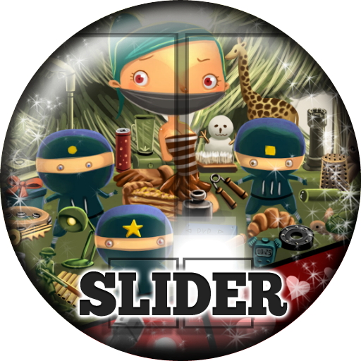 Slider Hood - 4