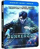 Dunkirk - STEELBOOK 4 K Ultra HD