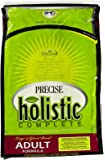 Precise 726329 Holistic Complete Large/Giant Breed Adult Dog Food, 15-Pound
