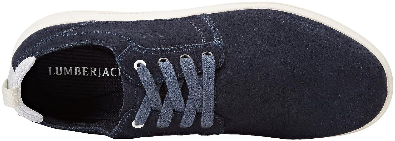 Donna Donna Donna   Uomo Lumberjack Houston, scarpe da ginnastica Uomo Moda moderna ed elegante Belle arti Buona qualità | Forma elegante  f30b5f