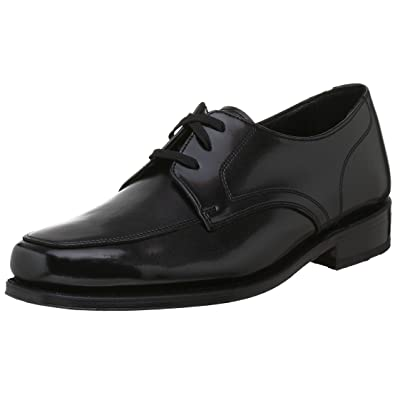 Florsheim Men's Richfield Oxford, Black, 8 EEEEE | Oxfords