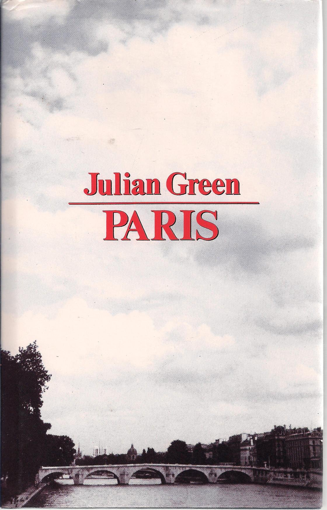 Paris (English and French Edition) pdf