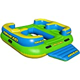 Airhead CHILL LOUNGE Inflatable Island