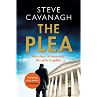 The Plea: Eddie Flynn Book 2