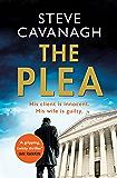 The Plea: Eddie Flynn Book 2 (English Edition)
