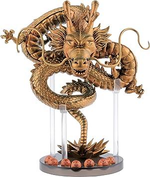 Banpresto - Figurine DBZ - Dragon Shenron Gold Edition ...