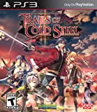 The Legend of Heroes: Trails of Cold Steel II - PlayStation 3