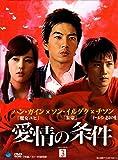 愛情の条件 DVD-BOX3