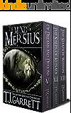 The Mind of Mersius: Three Book Epic Fantasy (The Eastern Kingdoms Omnibus 2)