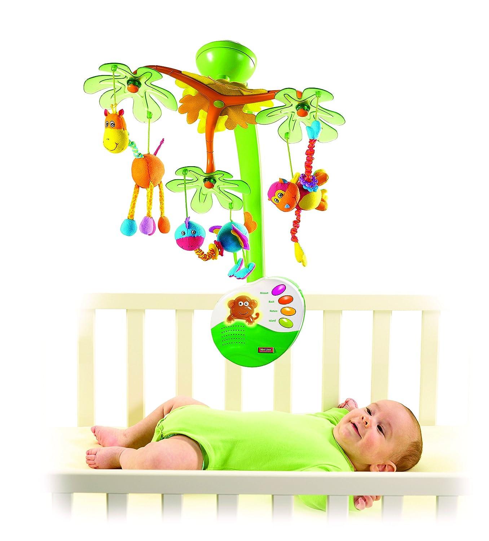 Amazon Tiny Love Sweet Island Dreams Mobile Crib Toys Baby