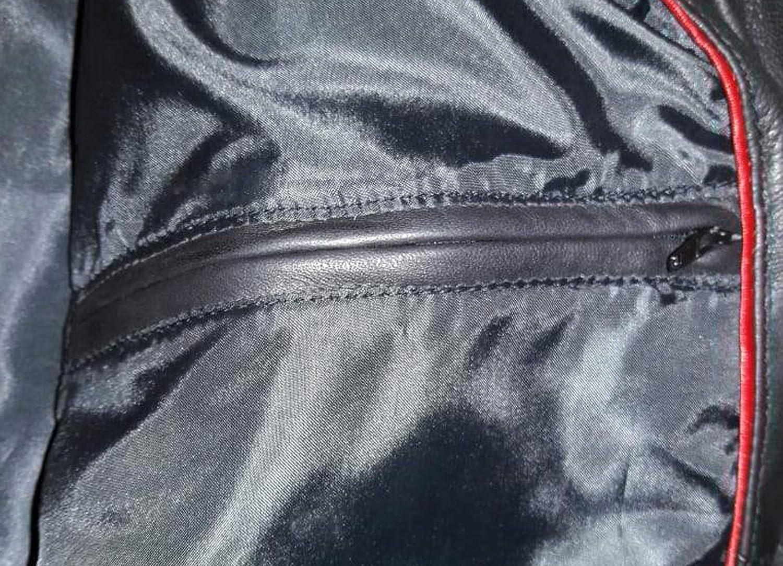 Trench Coat Jacket Collection Original Leather Duster Sheepskin for Men Black Long Coat Overcoat