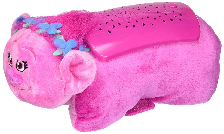 Animal Light Pillows : Troll Pillow Light Poppy Dreamworks Dream Lites Stuffed Animal Plush Toy NEW eBay