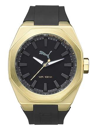 orologio oro puma