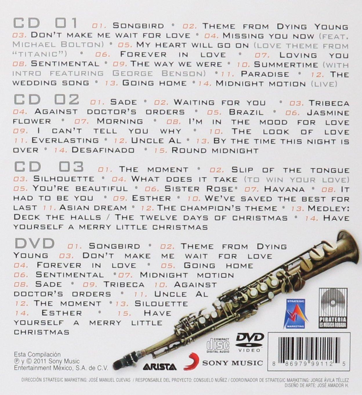 Kenny G Kenny G Essential Amazon Music