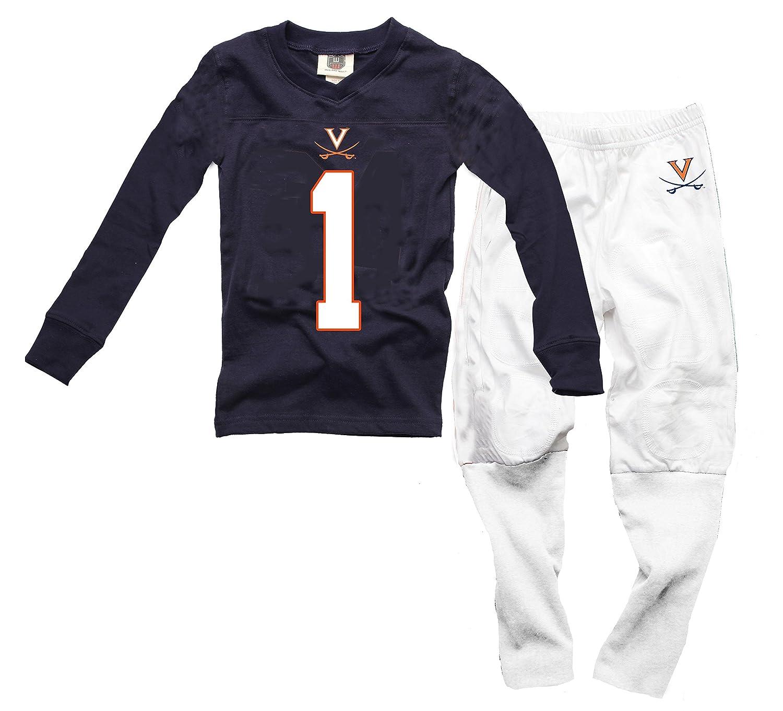Virginia Cavaliers Football Pajamas