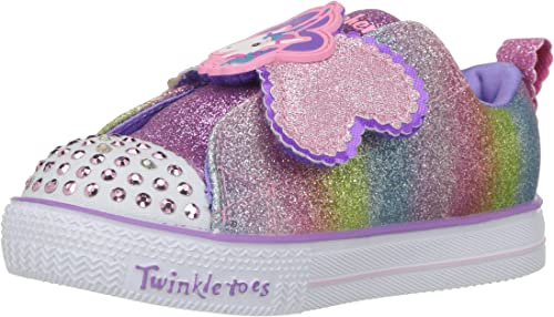 Sport Schuhe Skechers Schuhe Skate Schuh twinkle Angebote
