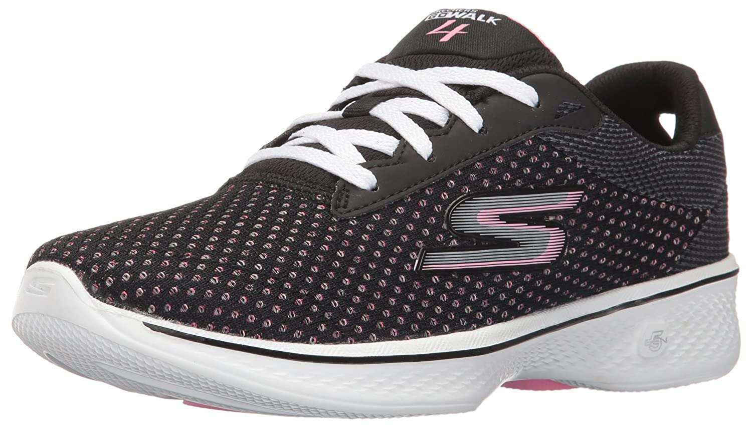 Skechers Performance Women's Go Walk 4 Exceed Walking Shoe 14146