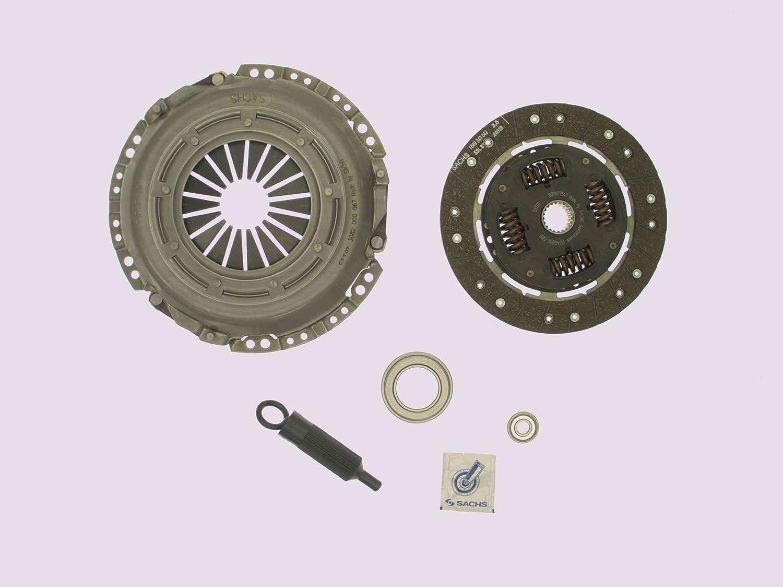 Sachs K70687-01 Clutch Kit
