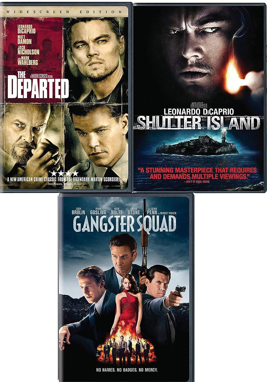 Amazon com: No Names No Mercy Gangster Martin Scorsese Squad
