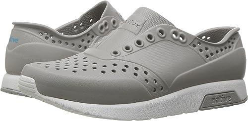 287bfbaf6c874 Amazon.com | Native Shoes Kids' Lennox Slip-On | Loafers